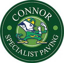 Connor Specialist Paving